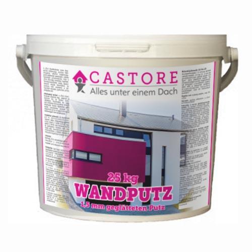 castore fassaden kratzputz 1 5 mm w rmed mmung von castore. Black Bedroom Furniture Sets. Home Design Ideas