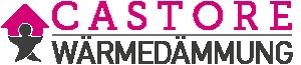 Wärmedämmung von Castore Logo