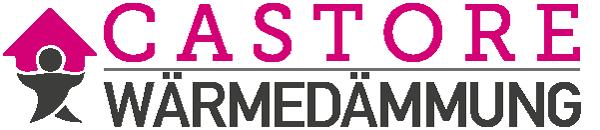 Wärmedämmung von Castore Retina Logo